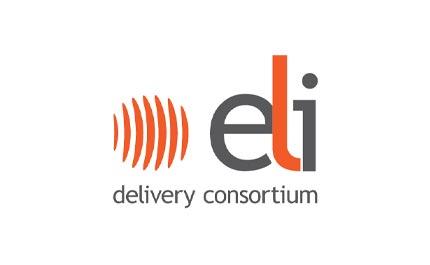 Eli Delivery Consortium logo