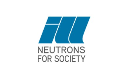 Neutrons for Society logo