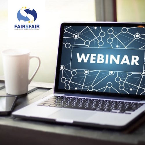 FAIRsFAIR webinar on FAIRification of services